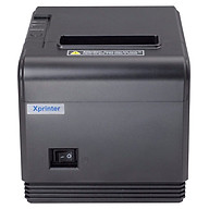 Máy In Hóa Đơn Xprinter Q80I- Hàng Chính Hãng thumbnail