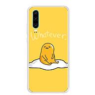 Ốp lưng dẻo cho điện thoại Huawei P30 - 0025 LAZYEGG02 - Hàng Chính Hãng thumbnail