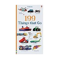 199 Things That Go thumbnail