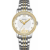 Đồng hồ nữ SENARO SAR88003L.TWT- Hàng Chính Hãng thumbnail