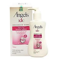 Dung Dịch Vệ Sinh Phụ Nữ Angels Idc 100ml chai thumbnail