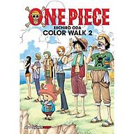 One Piece Color Walk Art Book, Vol. 2 - Tiếng Anh thumbnail