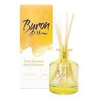 Byron Home Diffuser Yellow 200mL thumbnail