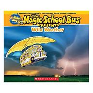 Magic School Bus Presents Wild Weather - Chuyến Xe Khoa Học Kỳ Thú thumbnail