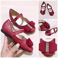 Giày sandal cho bé gái 91205 sz26-36 thumbnail