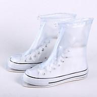 Bao bọc giày đi mưa thumbnail