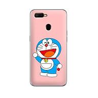 Ốp lưng dẻo cho điện thoại Oppo A5S - 01213 7862 DRM06 - Doremon - Hàng Chính Hãng thumbnail