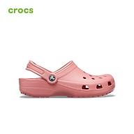 Giày unisex CROCS Classic Clog - 10001 thumbnail