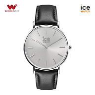 Đồng hồ Nam Ice-Watch dây da 40mm - 016226 thumbnail