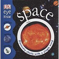Eye Know Space thumbnail