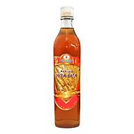 Mật ong hoa dừa Tín Phát (500ml) thumbnail