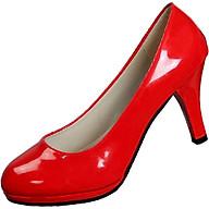 Giày cao gót 7cm dáng chuẩn 0182 thumbnail