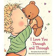 I Love You Through and Through (Board Book) thumbnail