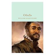 Othello The Moor of Venice - Macmillan Collector s Library (Hardback) thumbnail