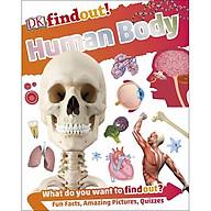DKfindout Human Body thumbnail