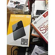 Ổ cứng di động 4TB Passport Usb 3.0 thumbnail