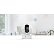 Camera IP - Camera Wifi Trong Nhà EZVIZ C6CN 1080P - Đàm Thoại 2 Chiều - Xoay 360 Độ Theo Chuyển Động - Hàng nhập khẩu thumbnail