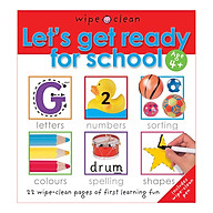 Let S Get Ready for School Let S Get Ready for School - Let s Get Ready For School (Paperback) thumbnail