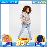 A o Sơ Mi Mango cho bé gái - 23070889 thumbnail
