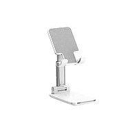 Mobile Phone Tablet Stand Desktop Phone Holder Portable Scalable Foldable Stand Metal Cellphone Tablet Universal Stand thumbnail