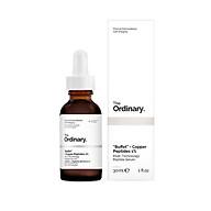 Tinh chất dưỡng The Ordinary Buffet + Copper Peptides 1% 30ml thumbnail
