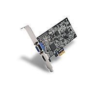 Cạc bắt hình AverMedia DarkCrystal HD Capture CD311 1080p60 HDMI PCIe Video Capture Card-Hàng Chính Hãng thumbnail