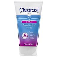 Clearasil Ultra Deep Pore Scrub 150mL thumbnail