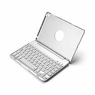 Bàn phím dành cho Ipad mini 4 mini 5 - Hàng cao cấp - 7 màu đèn cho bàn phím - F8S - Hàng nhập khẩu - Thương hiệu PKCB thumbnail