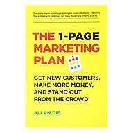 The 1-Page Marketing Plan thumbnail