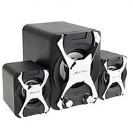 Computer Speakers Dual Subwoofer Speaker Economic HIFI 3W Subwoofer Notebook thumbnail