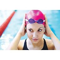 Nón bơi chống nước silicon - Giao màu ngẫu nhiên thumbnail