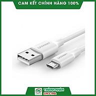 Cáp chuyển USB 2.0 Ugreen 60141-Hàng chính hãng. thumbnail