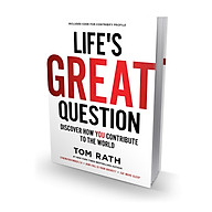 Life s Great Question Discover How You Contribute To The World thumbnail