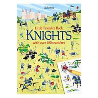 Little Transfer Book Knights - Little Transfer Books thumbnail