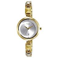 Đồng hồ Nữ Titan 2606YM01 - Hàng chính hãng thumbnail