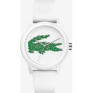 Đồng Hồ Nữ Lacoste 12.12 Dây Cao Su 2001097 (36mm) thumbnail