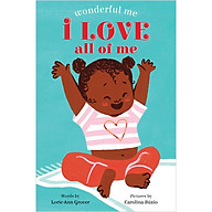 I Love All of Me (Wonderful Me) thumbnail