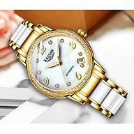 Đồng hồ nữ chính hãng KASSAW K880-2 thumbnail