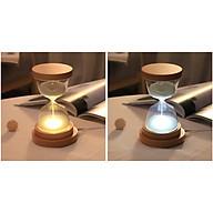1 Đèn Đồng hồ cát DD521 thumbnail