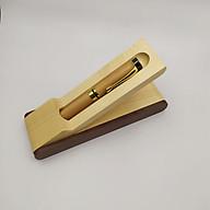 Bộ bút gỗ cao cấp - 01 thumbnail