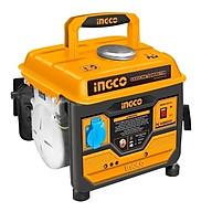 Máy phát điện dây nhôm du ng xăng hiê u INGCO GE8002 800W thumbnail