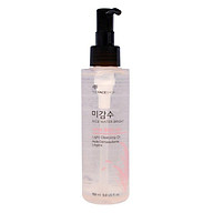 Dầu Tẩy Trang The Face Shop Rice Water Bright Light Cleansing Oil 30400510 (150ml) thumbnail