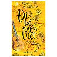 Đi Bộ Xuyên Việt Với Cây Đàn Guitar (Tặng Kèm Bookmark Tiki) thumbnail