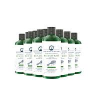 Combo 10 Nước rửa tay khô tinh dầu Sả Chanh PK 100ML - kết hợp tinh dầu tràm trà, diệt khuẩn 99,9% thumbnail
