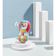 Đồ Chơi Điện Thoại, Điều Khiển TV - BabyCare thumbnail