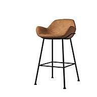 Ghế quầy Bar có tựa lưng, ghế bar, ghế cafe, ghế ngồi quầy GHR003 thumbnail