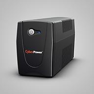 Bộ lưu điện UPS chất lượng cao VALUE600E CyberPower 600VA 360W UPS chuyên dụng cho PC hệ thông NAS thiết bị có tổng công suất dưới 360W - Hàng chính hãng thumbnail