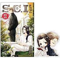 SCI 9 Sát Thủ Tình Yêu (Tặng Kèm Bookmak Bế Hình ) thumbnail