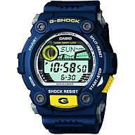 Đồng Hồ Quartz Casio G-Shock G-7900-2CR Chống Sốc 200M WR thumbnail