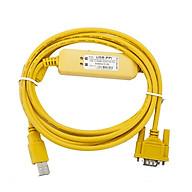 Cáp lập trình PLC USB-PPI cho S7-200 - Hàng Nhập Khẩu thumbnail